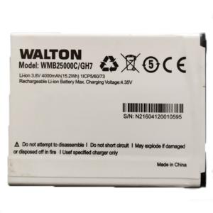 Walton N2 Battrey