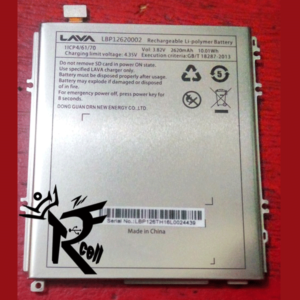 Lava Iris R1 Battery
