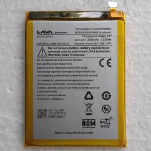 Lava Iris R3 Battery