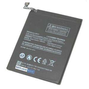 Xiaomi Mi S2 Battery