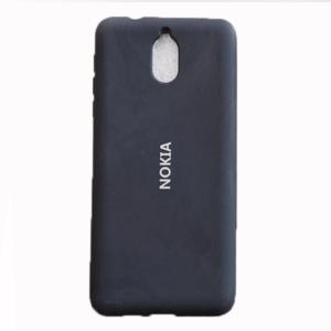 Nokia 3.1 Back Cover