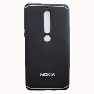 Nokia 6 2018 Back Cover