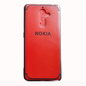 Nokia 7 Plus Back Cover