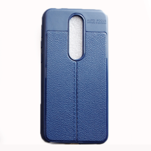 Nokia X6 Back Cover