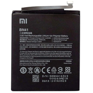 Xiaomi Mi Note 4 Battery