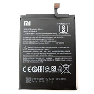 Xiaomi Mi Note 5 Battery