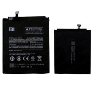 Xiaomi Mi Note 5A Prime Battery