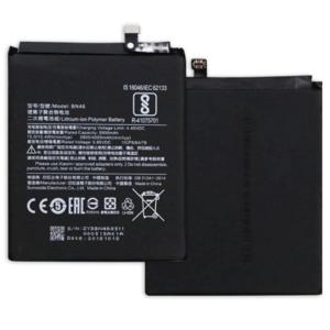 Xiaomi Note 6 Pro Battery