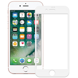 Iphone 6 Plus 5D Glass Screen Protector
