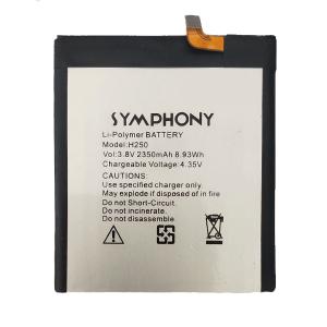 Symphony H250 Battery
