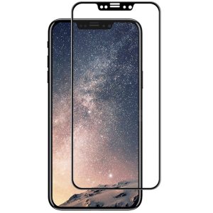 Iphone X 5D Glass Screen Protector