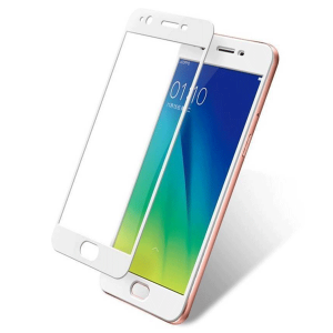 Oppo A57 5D Glass Screen Protector