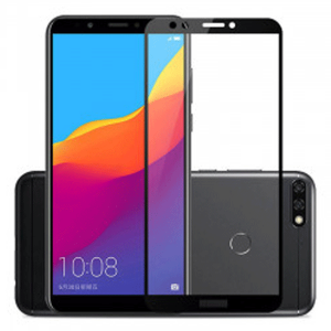 Huawei Y6 Prime 2018 5D Glass Screen Protector