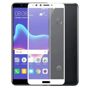 Huawei Y9-2018 5D Glass Screen Protector