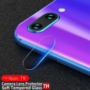 Oppo F9 Camera Lens Protector