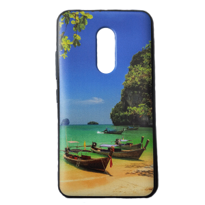 Itel A33 Back Cover