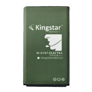 Kingstar KS-C2 Battery