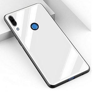 Huawei Y9 2019 Glass Back Cover