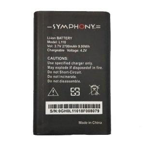 Symphony L110 Battery