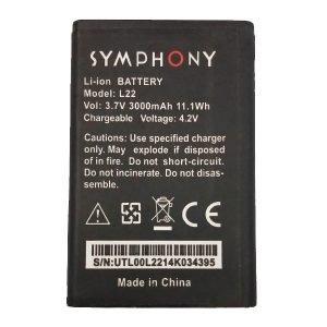Symphony L22 Battery