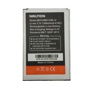 Walton MH12 Battery