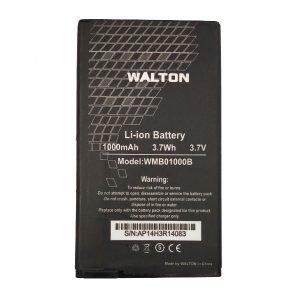 Walton WMB01000B Battrey
