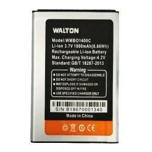 Walton WMBO1400C Battrey