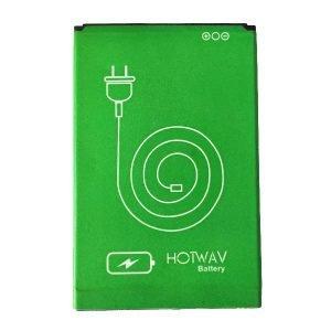 Hotwav PSR05 Battery