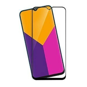 Samsung A10s 5D Glass Screen Protector