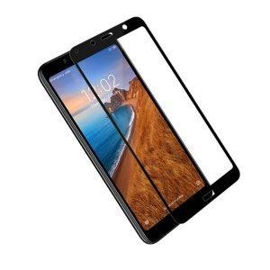 Xiaomi Redmi 7A 5D Glass Screen Protector