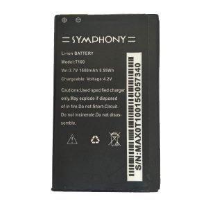 Symphony T100 Battery