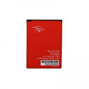 Itel S11 Battery