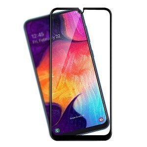 Samsung A50s 5D Glass Screen Protector