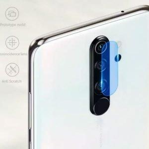 Oppo A5-2020 Camera Lens Protector