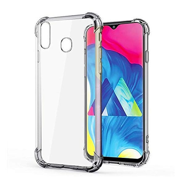 Samsung A20 Back Cover