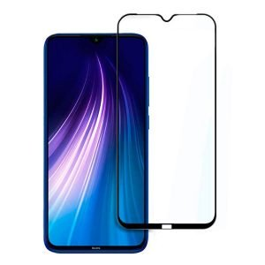 Mi Redmi 8 5D Glass Screen Protector