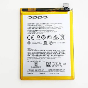 Oppo A3S Battery