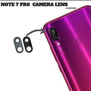 Redmi Note 7 Camera Lens Protector