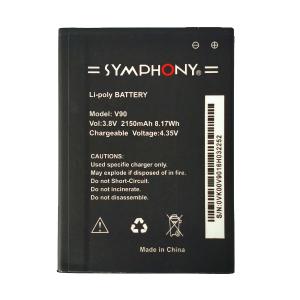 Symphony V90 Battery