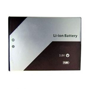Lava iris 42 Battery