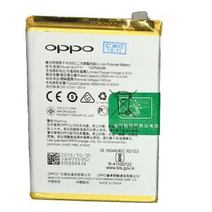 Oppo A1K Battery