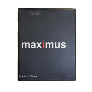 Maximus P6 Battery