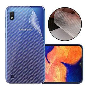 Samsung A10s Carbon fiber sticker