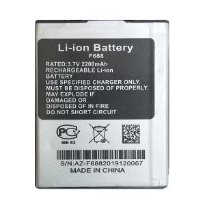 LiteTEL F688 battery