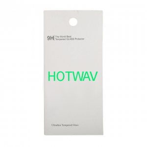 Hotwav R8 Glass Screen Protector