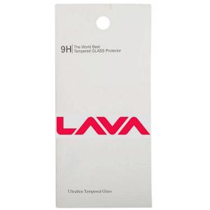 Lava Iris R5 Glass Screen Protector