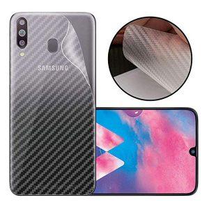 Samsung M30 Carbon fiber sticker