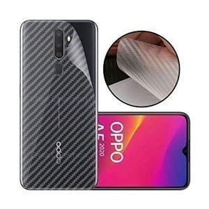Oppo A5 2020 Carbon fiber sticker