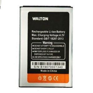 Walton MM16 Battery