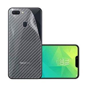 Oppo A5s Carbon fiber sticker
